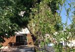 Location vacances Castelnau-le-Lez - Villa Matisse-1