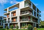 Location vacances Gmunden - Apartment pool and lake-3