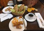 Location vacances Vitoria-Gasteiz - Cabañas entre los Árboles - Zuhaitz Etxeak- Adults Only-2