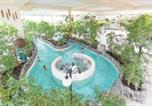 Village vacances Allemagne - Center Parcs Hotel Sauerland-1