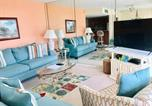 Location vacances Sanibel - Sanibel Siesta On The Beach Unit 501 Condo-1