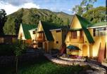 Hôtel Ollantaytambo - Amaru Valle Hotel