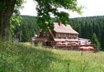 Location vacances Oberhof - Appartements Gasthof Kanzlersgrund-1