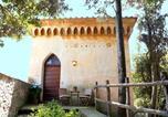 Location vacances Reggello - Beautiful Farmhouse in Reggello with swimming pool-2