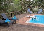 Location vacances Επίδαυρος - Villa Korina-4