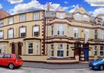 Hôtel Belfast - Botanic Rest Queens Quarter-3