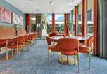 Hôtel Norvège - Best Western Plus Oslo Airport-4