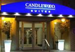 Location vacances Montréal - Candlewood Suites Montreal Downtown Centre Ville-1