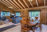 Location vacances Carnelian Bay - Multiple Decks Holiday Home-4