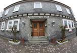Hôtel Netphen - Berleburger Hof-1