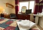 Location vacances Aberdeen - The Royal Crown Guest House-2