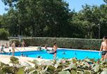 Camping Gironde - Camping Fontaine Vieille-3