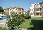 Hôtel Balchik - Family Hotel Radka-4