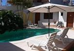 Hôtel Paraguay - Hotel Casa Jardin-2
