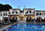 Location vacances Poros - Aegean Villas-1
