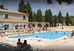 Camping Languedoc-Roussillon - Camping l'Evasion