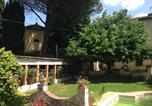 Location vacances  Province de Pistoia - Villa Minghetti-4