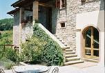 Location vacances Monte Santa Maria Tiberina - Agriturismo Il Monte-3