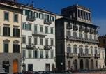 Location vacances  Ville métropolitaine de Florence - Splendido Lungarno-2