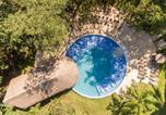 Villages vacances Tamarindo - Occidental Papagayo All Inclusive-Adults Only-4