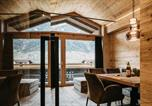 Location vacances Hippach - Black Eagle Luxury Apartments Lodge-1