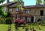 Hôtel Lac de l' Uby - Domaine du Have-1