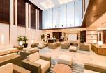 Hôtel Naha - Hotel Jal City Naha-2