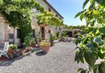 Location vacances Castelnuovo Berardenga - Villa Di Sotto-1