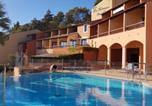 Location vacances Bormes-les-Mimosas - Les Terrasses-2