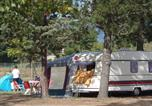 Camping avec Piscine couverte / chauffée Sournia - Camping de la Vallée-3