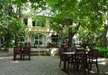 Hôtel Val-Maravel - Logis Le Ceans-1