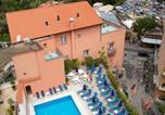 Hôtel Massa Lubrense - Hotel Villa Maria-2