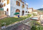 Location vacances Barga - Casa Alice-1