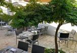 Hôtel Montfort-l'Amaury - Auberge du Chasseur-4