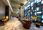 Hôtel Hong Kong Island - Wanchai 88-2