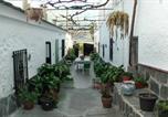 Location vacances Bubión - La Granada-2