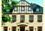 Hôtel Le château de Marksburg - Flair Hotel Alter Posthof-1