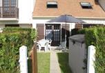 Location vacances Anguerny - Duplex avec jardin proche plage et centre ville Courseulles sur mer-1