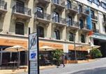 Hôtel Romanel-sur-Lausanne - Alpha-Palmiers by Fassbind-2