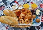 Location vacances Saint-Saud-Lacoussière - La Petite Lande-2