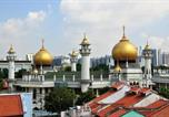 Hôtel Singapour - Beary Best! Kampong Glam-3