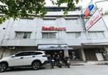 Hôtel Manila - Reddoorz Premium @ Arzo Hotel Manila-3