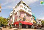 Location vacances Pondicherry - 1 Br Boutique stay in Candappa Mudaliar Street Corner, Puducherry (F28d), by Guesthouser-1