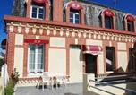 Hôtel Gonneville-en-Auge - Hotel Du Parc-1