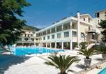 Hôtel San Giovanni Rotondo - Hotel Parco Delle Rose-1