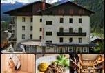 Hôtel Province de Belluno - Hotel Cima Belpra'-2