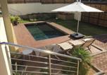 Location vacances  Maurice - Brand new villa European style-1