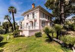 Location vacances Villefranche-sur-Mer - Stunning seaview villa. Villefranche Sur Mer-2