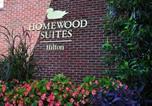 Hôtel Charlotte - Homewood Suites by Hilton Charlotte Airport-3