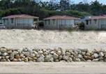 Villages vacances Carcans - Camping Les Sables d'Argent-4
